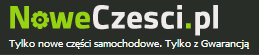 Sklep z częściami - noweczesci.pl